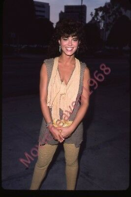 BETSY RUSSELL  VINTAGE 35mm SLIDE TRANSPARENCY 10955 PHOTO