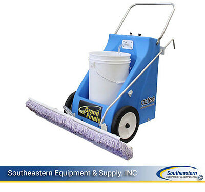New Aztec Grand Finale 36 Floor Finish Applicator