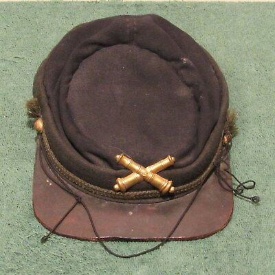Early Military Kepi