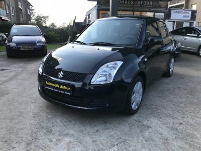 Suzuki Swift 1.3 Comfort_Klima