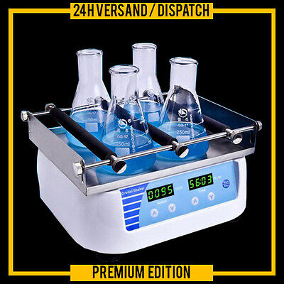Rotating Mixer Shaker *cold Stores And Laboratories* Microbiology Chemistry Sk5