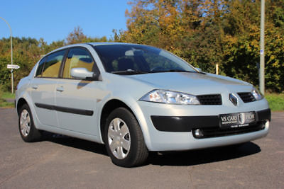 Renault Megane II Classic Lim. Expression Confort~1.Han