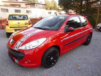 Peugeot 206+ Limited Edition