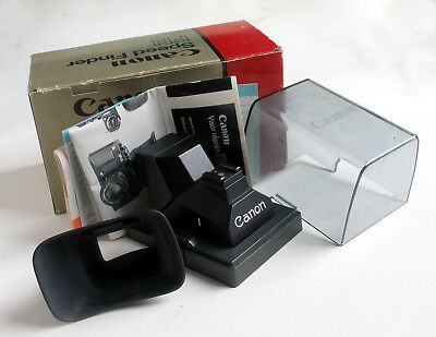 A Canon Speed Finder Fn  -  Mint.