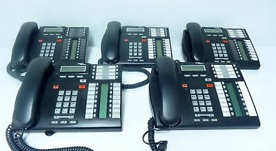 LOT OF 100 Nortel Networks T7316E  Multi-Line Business Phone