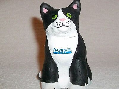 Frontline Plus Cat Squishy Stress Toy