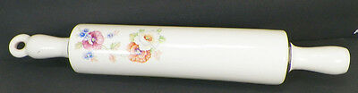 Harker Pottery Ceramic Rolling Pin