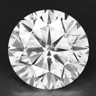 0.38 Cts EXCELLENT QUALITY WHITE COLOR NATURAL LOOSE DIAMONDS- SI1