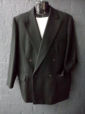 Alfons Muller~Superb Quality Europe Wool~SPORTS Coat JACKET /BLAZER~M-L-RRP$550