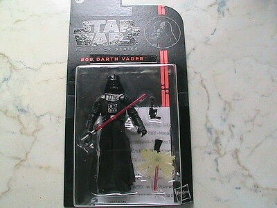 Action Figure Darth Vader-The Black Series