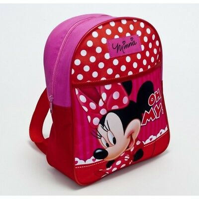 Disney Mini Backpack Minnie Oh My! [1017169]