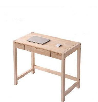A16 Home Decoration Furniture Bedroom Drawer Wood Computer Laptop Desk Table