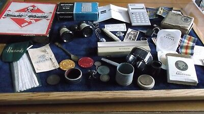 Large Job Lot Of Antique/vintage Collectibles And Curios £9.99 No Reserve 62 Xy