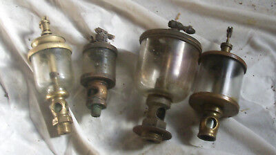 Vintage Drip feed/Lubricators