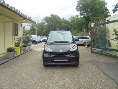 Smart fortwo coupe Micro Hybrid Drive