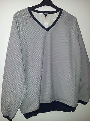 sweat, pull neuf T.L  homme HASHWORT marque de golf (made in USA) revendeur