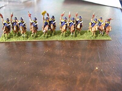 15mm ancient Macedonian Successor painted  P4