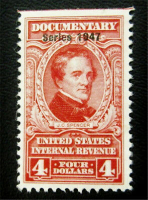 nystamps US Revenues Stamp # R476 Mint $19