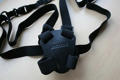 Jacobs Binoular And Camera Harness New Old Stock