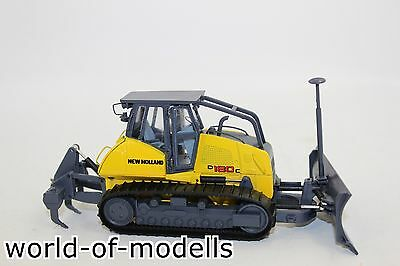 MOTORART 13786 New Holland - D180 C - Raupe  1:50 NEU in OVP