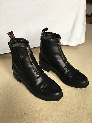 Ariat jodhpur Boots Size 2 UK