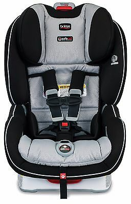 Britax Boulevard Clicktight Convertible Car Seat Child Safety Trek NEW 2018
