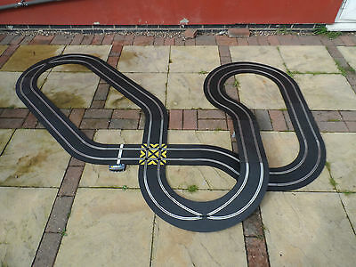 Scalextric Sport/Digital Advance Large Track Layout