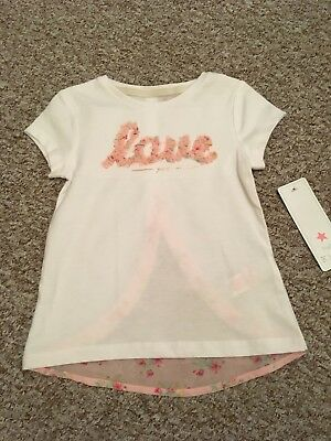 Baby Girls F&F 18-24 Months New With Tags