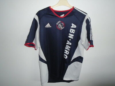 Ajax Amsterdam 2005 2006 away Fanshirt Large
