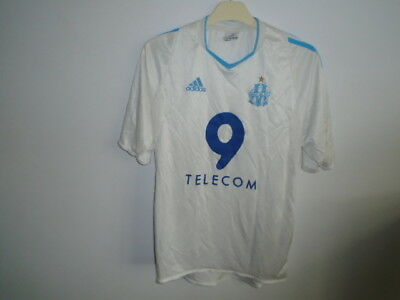 Olympique Marseille 2003 2004 home Shirt Small