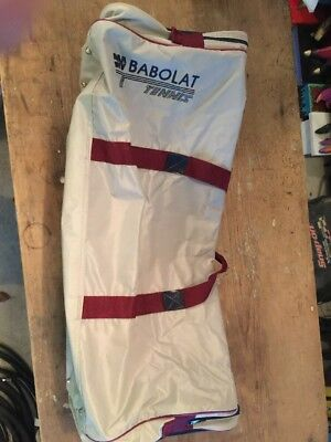 BABOLAT Sports TENNIS Bag NWOT NR  TENNIS BAG