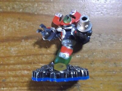 Skylanders * Swap Force * Magna Charge * Figure Only *used*5 Day*rare*