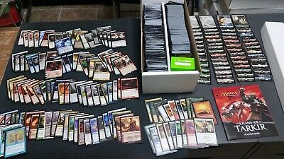 Magic The Gathering Mtg Collection - Great Collection Rares Cards Included!!!