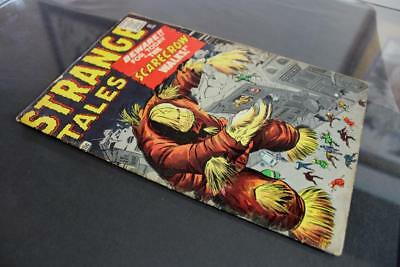 Strange Tales #81 MARVEL 1961 - Early Marvel Sci-Fi/Monster - Check our Comics!