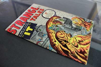 Strange Tales #82 MARVEL 1961 - Early Marvel Sci-Fi/Monster - Check our Comics!