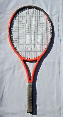 Vintage Donnay Pro One Agassi Limited Edition Tennis Racket Racquet