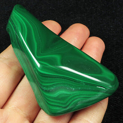 431.5CT 100% Natural Polished Bulls Eye Malachite  Facet Rough Specimen YMA613