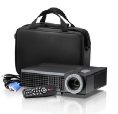 Dell 725-Bbcx - Projector Soft Carry Case - F/ 1420X/1430X/1510X/1610Hd/1850