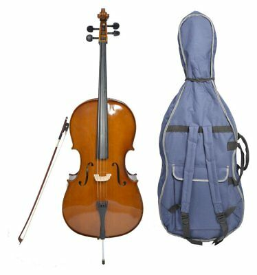 Forenza Prima 2 1/2 Size Cello Outfit. From the Official Argos Shop on ebay