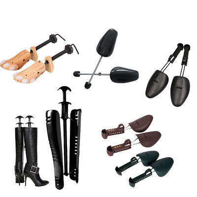 Boot Shoe Shoe Tree Stretcher Women/Men/Girl Adjustable Accessories