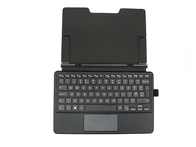 "Dell Latitude 11 5179 Slim Folio Keyboard UK ""£"" English Layout 9RW2P 580-AEUU N"