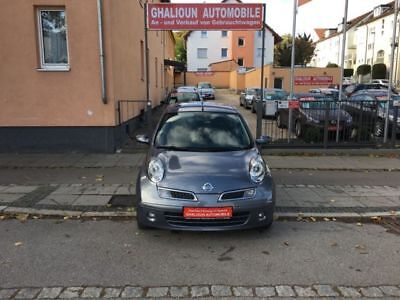 Nissan Micra 1.2 More * TOP ZUSTAND *