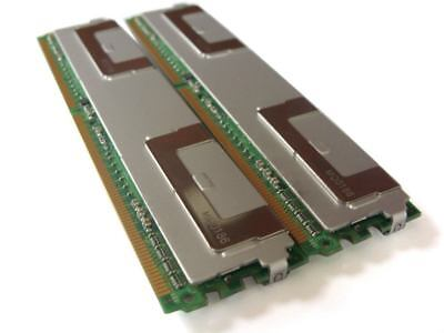 Hypertec 40V2751-HY - An IBM equivalent 16GB kit FB DIMM (PC2-5300)  (lifeti...