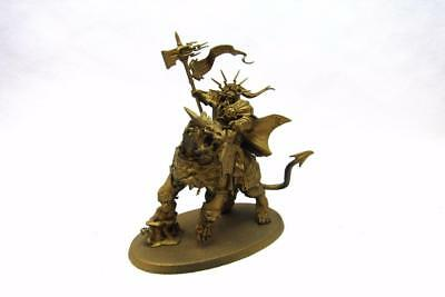 Warhammer Fantasy Age Of Sigmar Stormcast Eternal Lord-Celestant On Dracoth wEBE