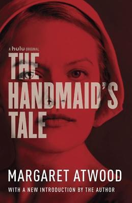 Margaret Atwood / The Handmaid's Tale (Movie Tie-In) /  9780525435006