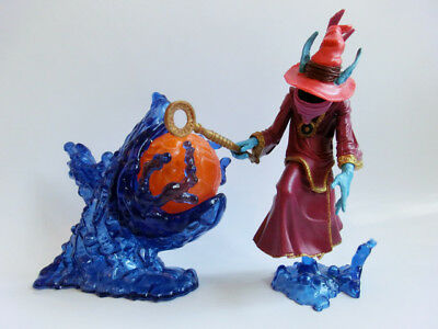 Masters Of The Universe 200X Orko Action Figur He Man Motu Vintage Classics