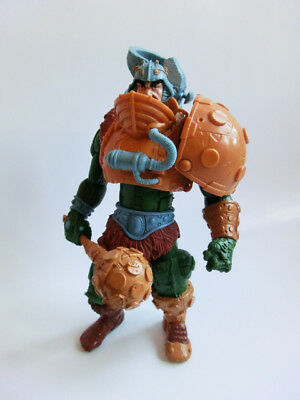 Masters Of The Universe 200X Man At Arms Actionfigur He Man Motu Vintage Classic
