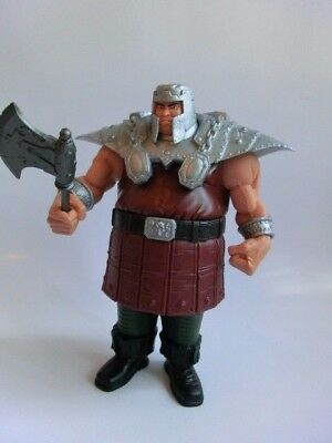 Masters Of The Universe 200X Ram Man Actionfigur He Man Motu Vintage Classic
