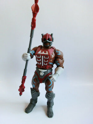 Masters Of The Universe Classics Mystic Enforcer Zodac  Actionfigur He Man Motu