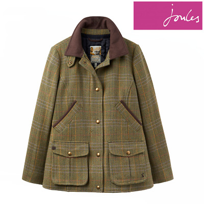 Joules Official Burghley Fieldcoat (X) **FREE UK Shipping**